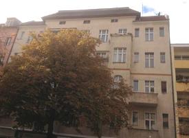 Dahlmannstraße 5, Berlin