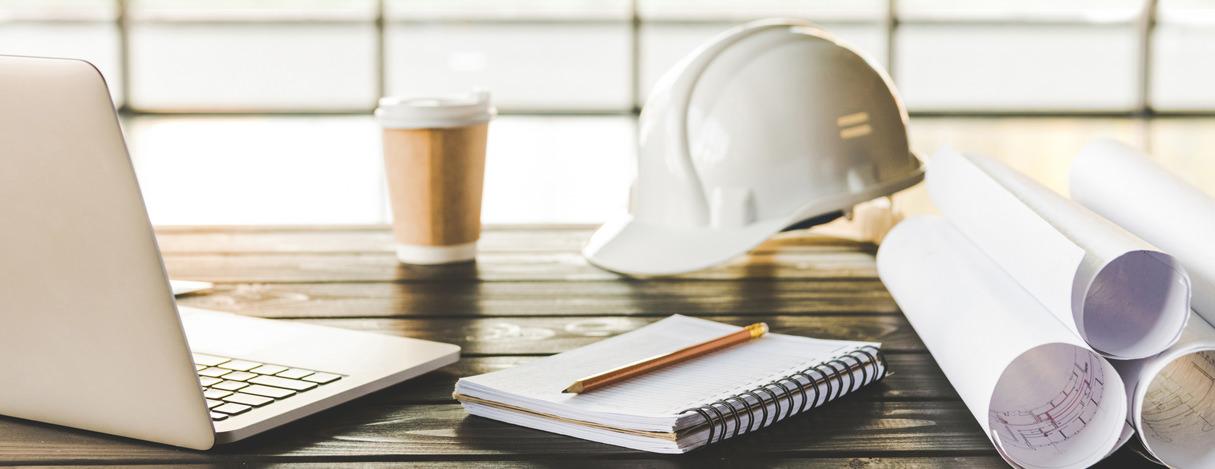 Bauaufsicht / Bauleitung HLS-Gebäudetechnik